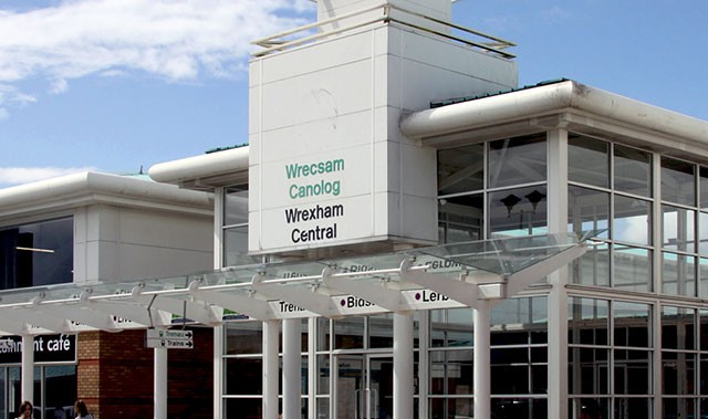 Living in or moving to Wrexham