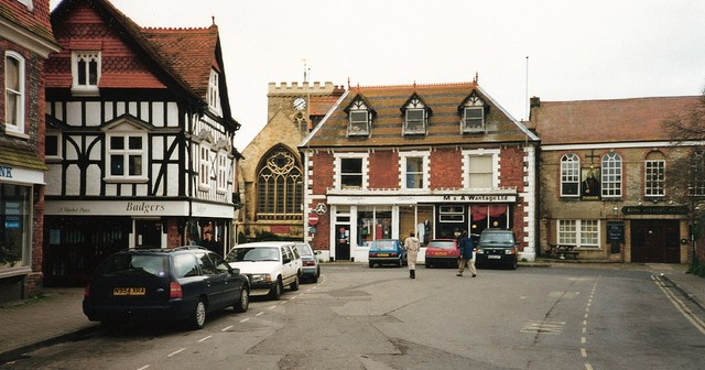 Wantage, Oxfordshire