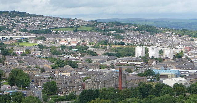 Keighley, Bradford, Property Guide and Review