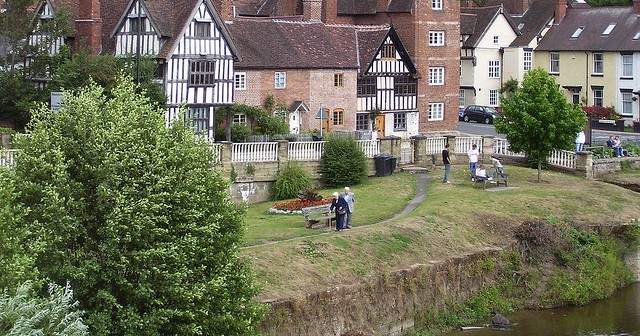 Bewdley, Worcestershire, Property Guide