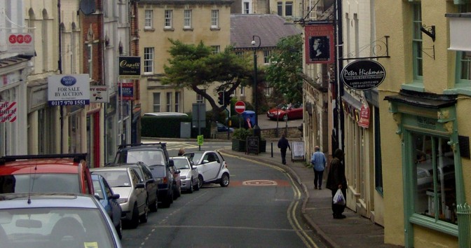 Stroud, Gloucestershire, Property Guide