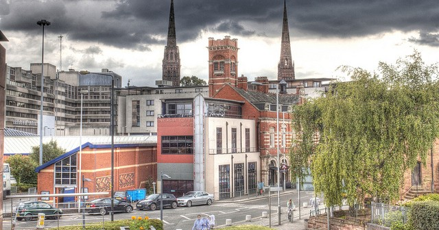 Coventry, West Midlands, Property Guide