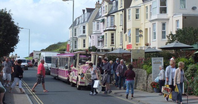 Living in Ilfracombe, Devon