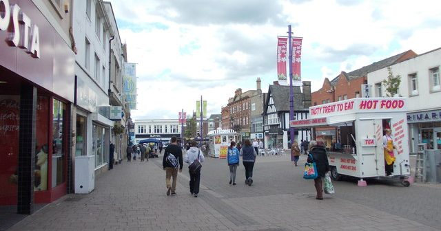 Loughborough -