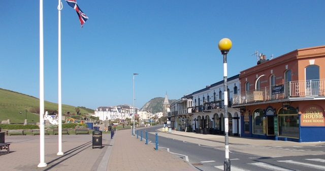 Ilfracombe: Tips for the Terminally Clueless
