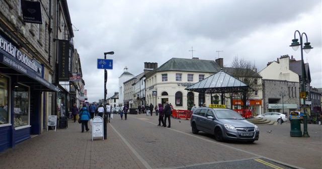 Kendal – Cumbria's knock off Lancaster