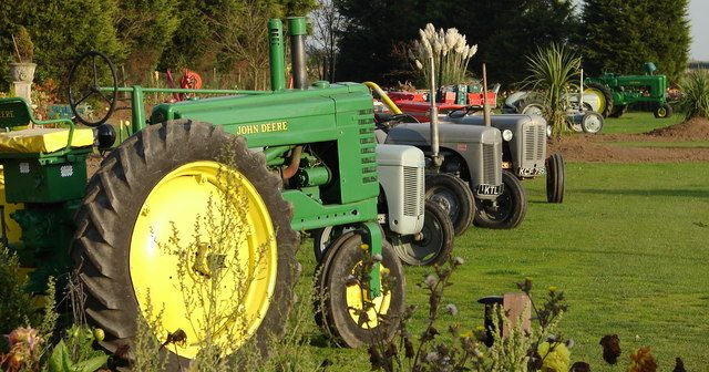 Living in Fleet, Lincolnshire