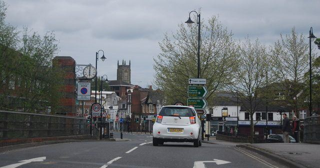 East Grinstead: a nothing town filled with horrible people