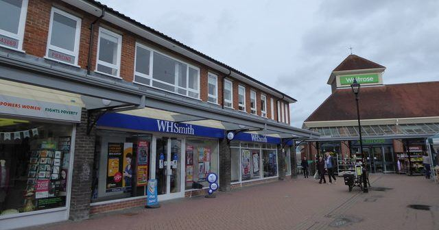 Hailsham… Town of the 'wannabe'