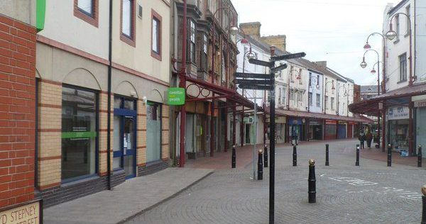 Llanelli – will it ever move with the times? No.