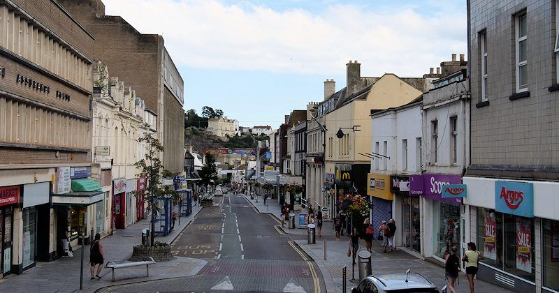 Torquay: The English Chavopolis