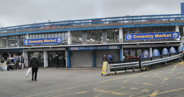 Coventry – Worse than ever