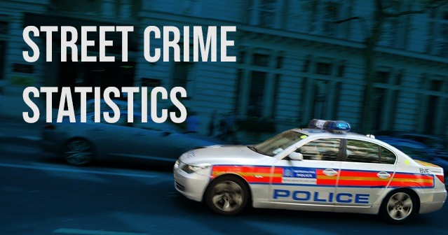 Crime Statistics for Upper Canada, Hutton, North Somerset
