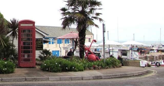 Living in Paignton, Torbay, Devon
