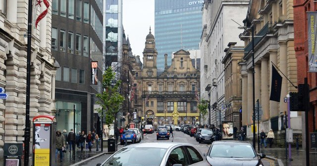 Manchester: The Inconvenient Truth About Britain's Second City