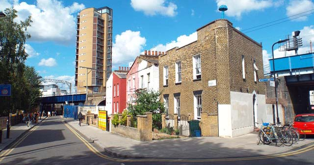 Hackney – Be careful what you wish for