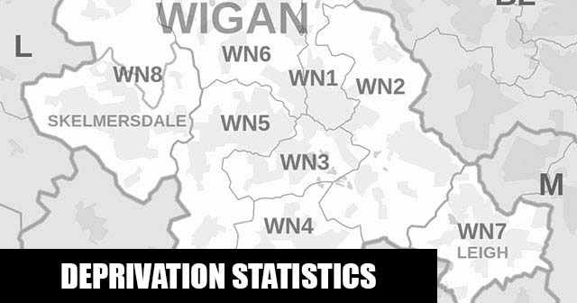 English Indices of Deprivation statistical comparisons for Lower-Super Output Areas in Skelmersdale South, West Lancashire, Lancashire